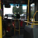 遭遇できたあなたはラッキー!?バンクーバーのクリスマス限定バス!